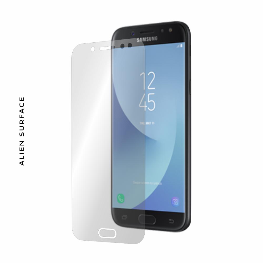 Samsung Galaxy J7 (2017) folie protectie Alien Surface