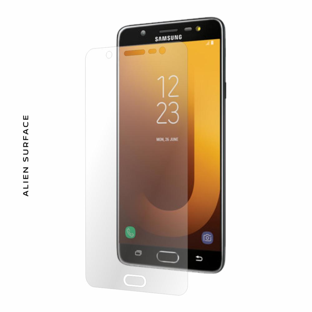 Samsung Galaxy J7 Max folie protectie Alien Surface