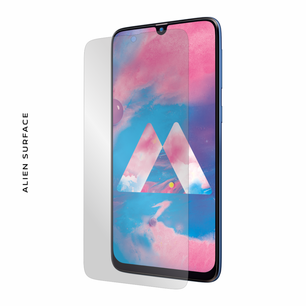 Samsung Galaxy M30 folie protectie Alien Surface
