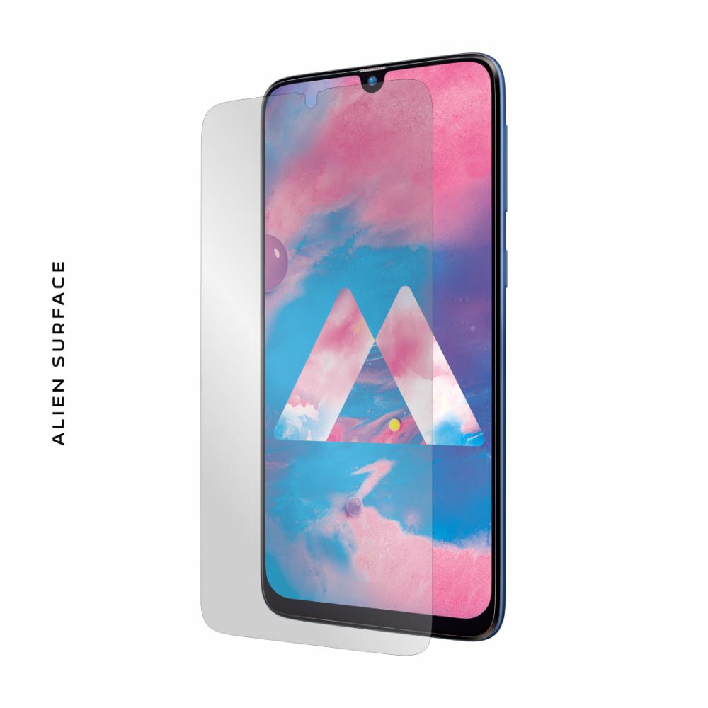 Samsung Galaxy M30 folie protectie Alien Surface