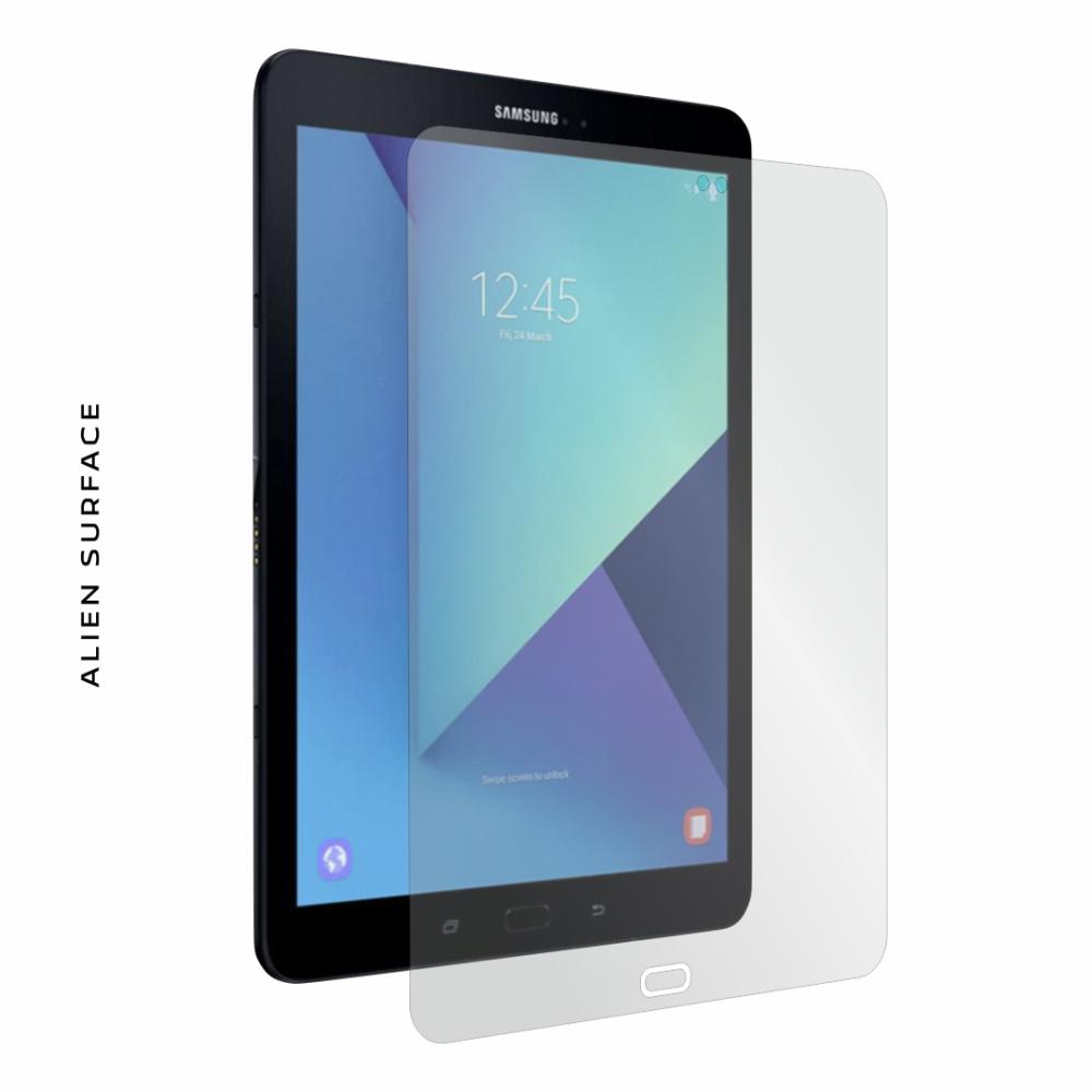 Samsung Galaxy Tab S3 9.7 inch SM-T825 folie protectie Alien Surface