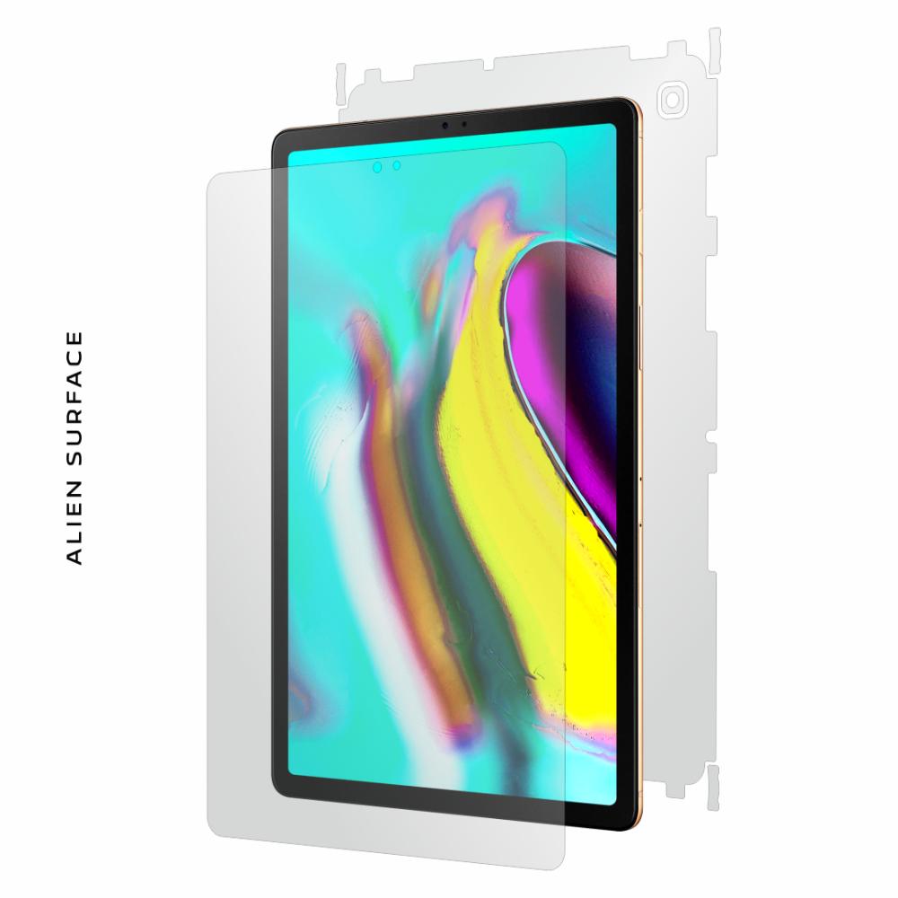 Samsung Galaxy Tab S5E 10.5 (2019) folie protectie Alien Surface