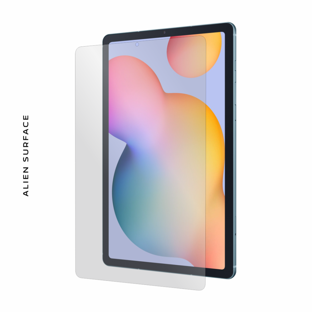 Samsung Galaxy Tab S6 Lite 10.4 LTE folie protectie Alien Surface