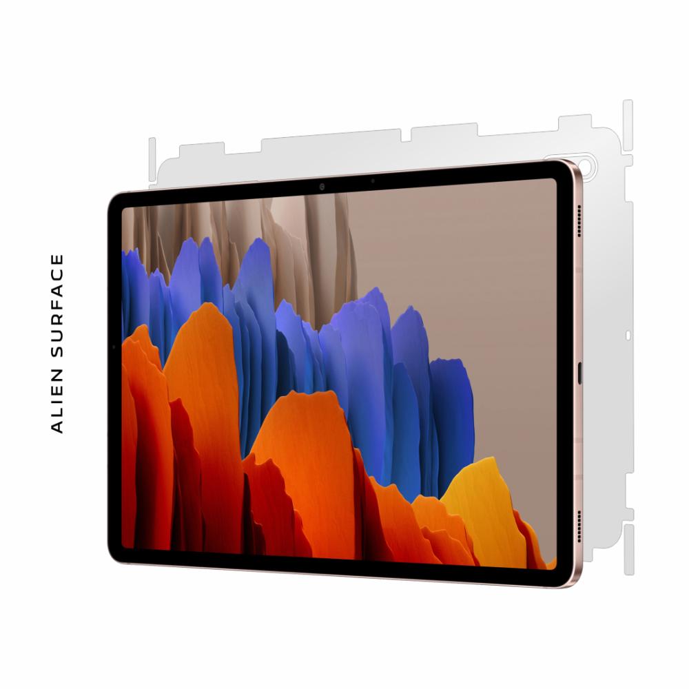 Samsung Galaxy Tab S7 11 inch folie protectie Alien Surface