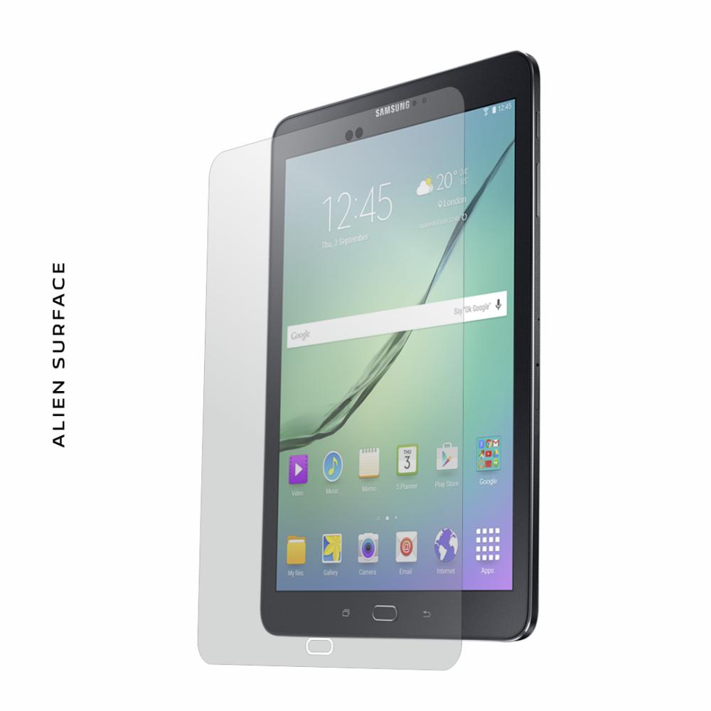Samsung Tab S2 T815 9.7 folie protectie Alien Surface
