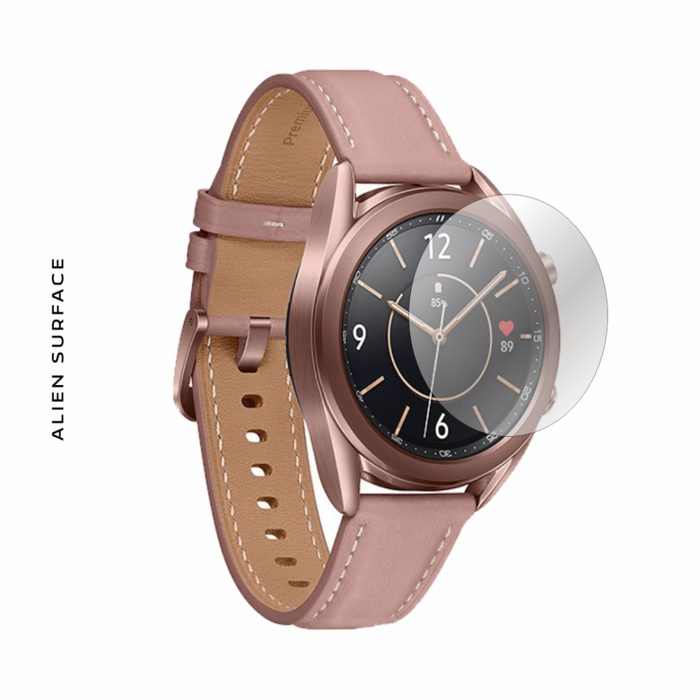 Samsung Galaxy Watch 3 (41mm) LTE folie protectie Alien Surface