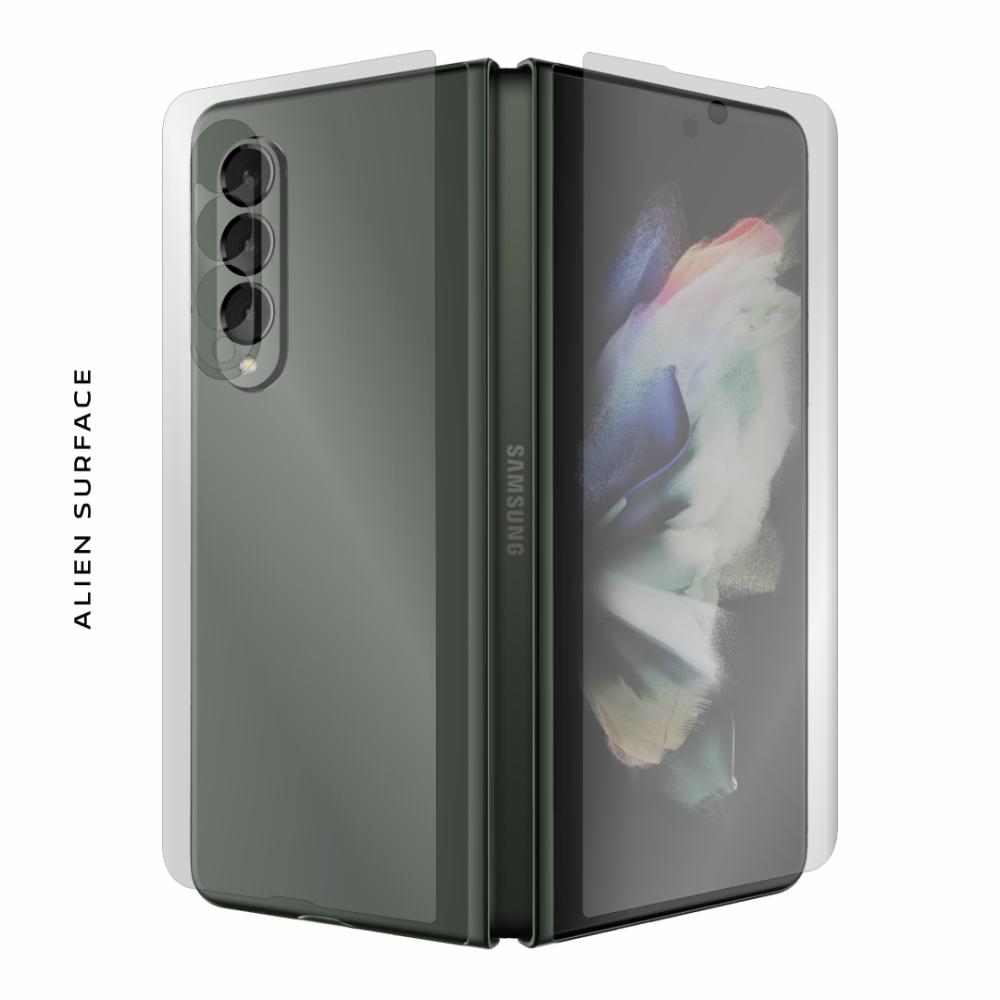 Samsung Galaxy Z Fold3 5G folie protectie Alien Surface