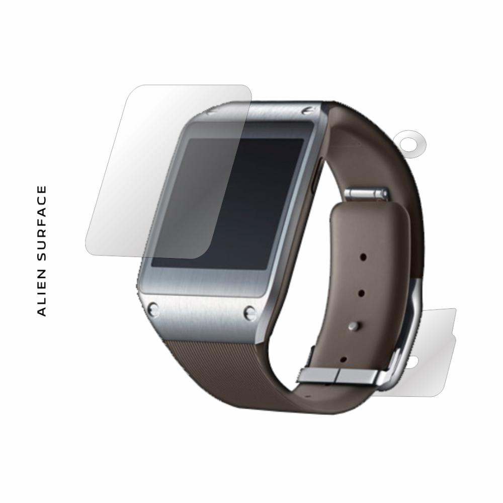 Samsung Gear SM-V700 folie protectie Alien Surface