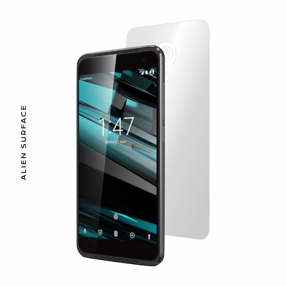 Vodafone Smart Platinum 7 folie protectie Alien Surface