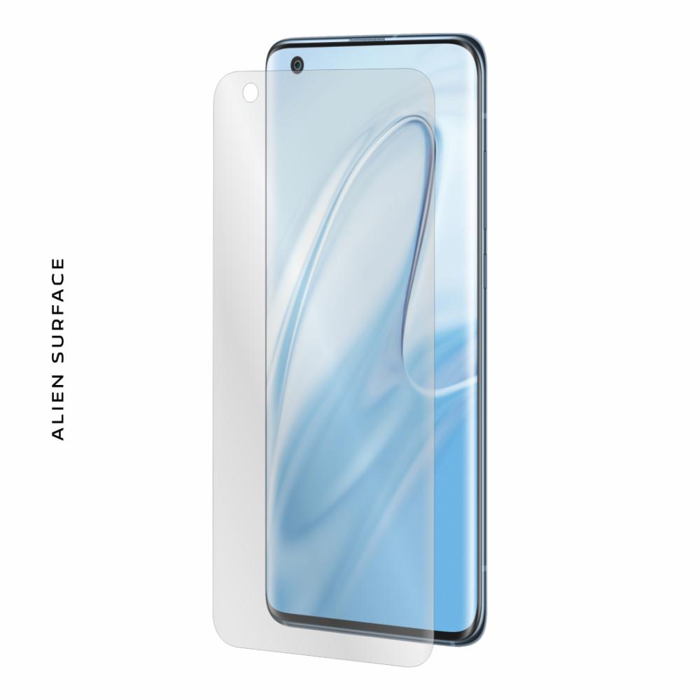 Xiaomi Mi 10 Pro 5G folie protectie Alien Surface