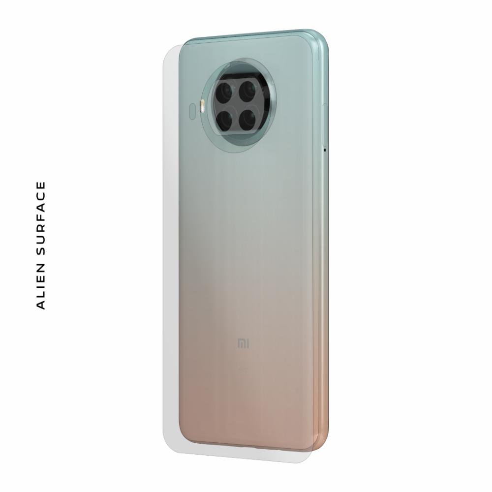 Xiaomi Mi 10T Lite 5G folie protectie Alien Surface