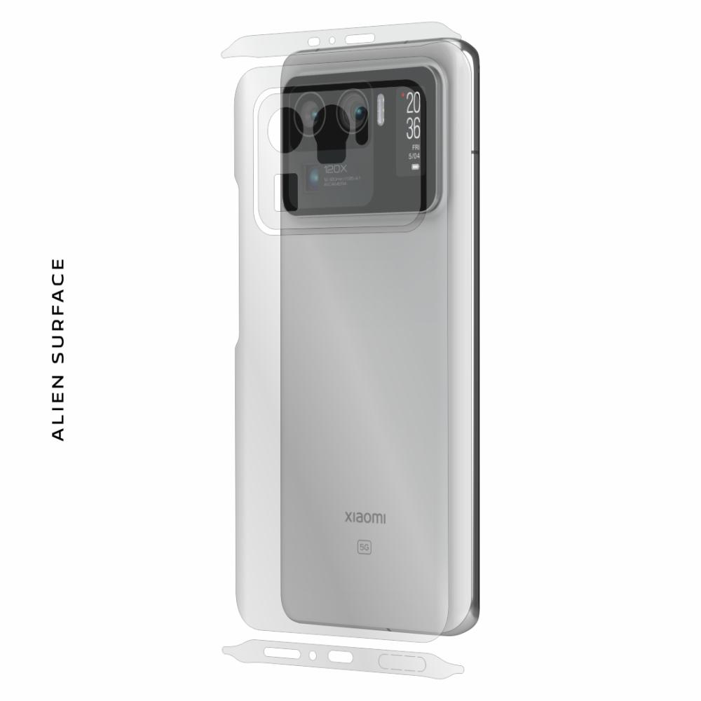 Xiaomi Mi 11 Ultra folie protectie Alien Surface