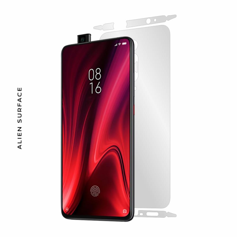 Xiaomi Mi 9T (Mi 9T Pro) folie protectie Alien Surface