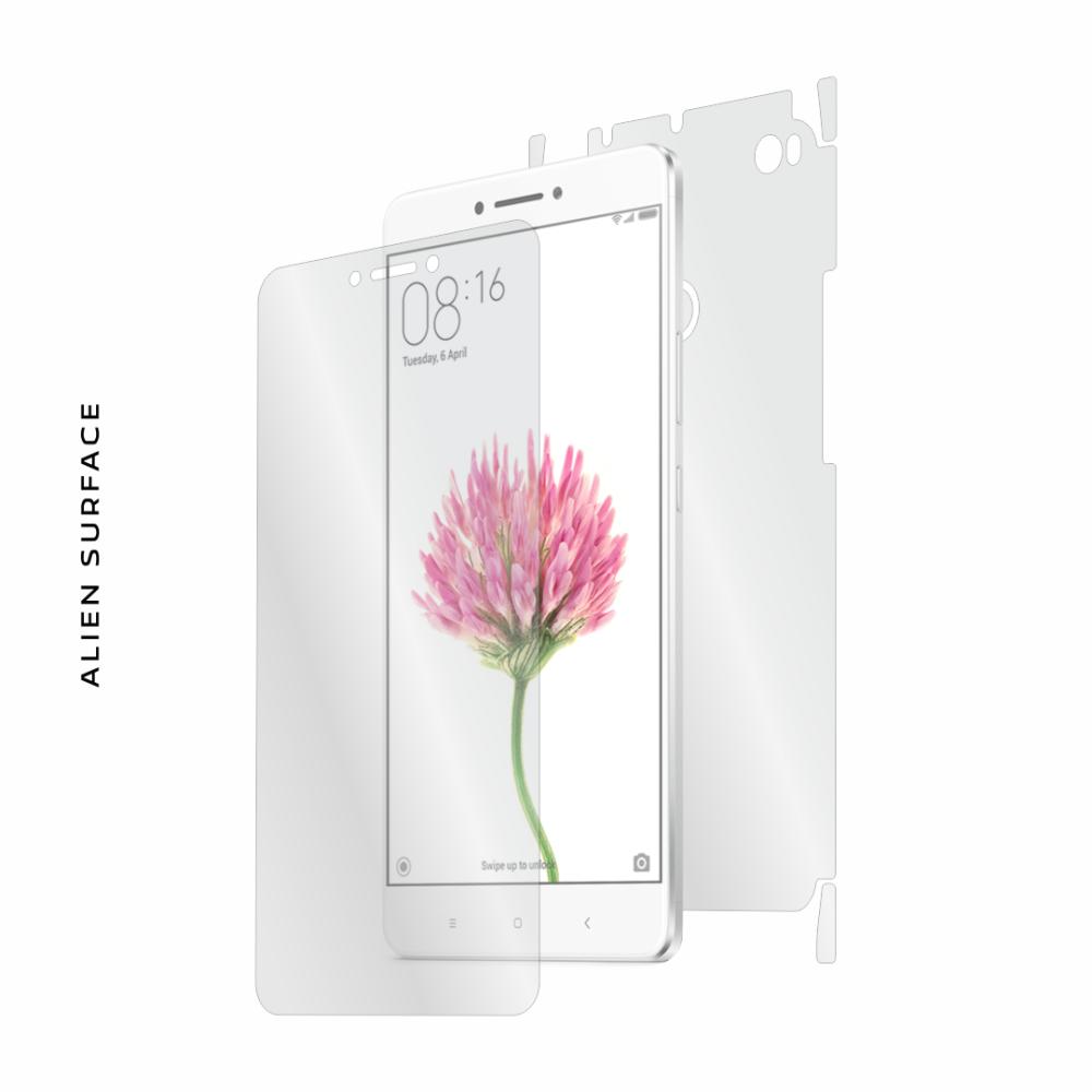 Xiaomi Mi Max 2 folie protectie Alien Surface