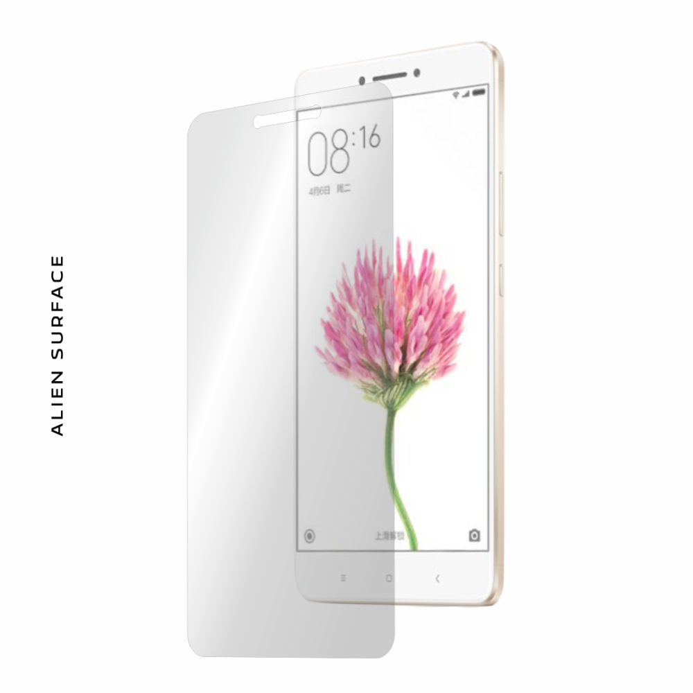 Xiaomi Mi Max folie protectie Alien Surface