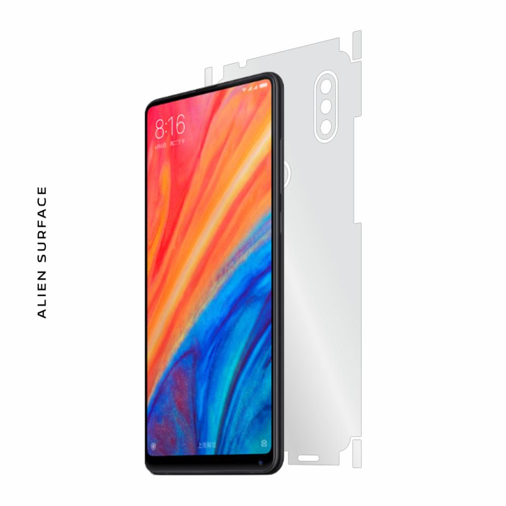 Xiaomi Mi Mix 2S folie protectie Alien Surface