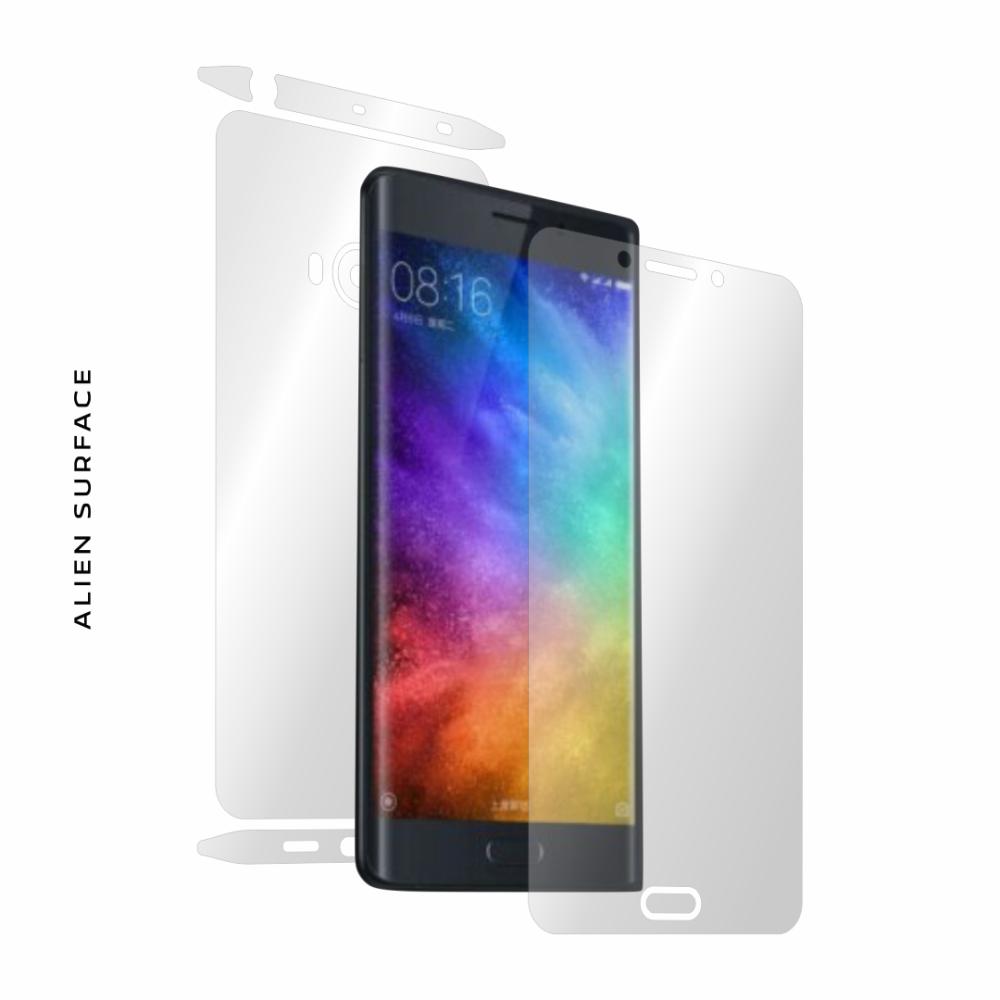 Xiaomi Mi Note 2 folie protectie Alien Surface