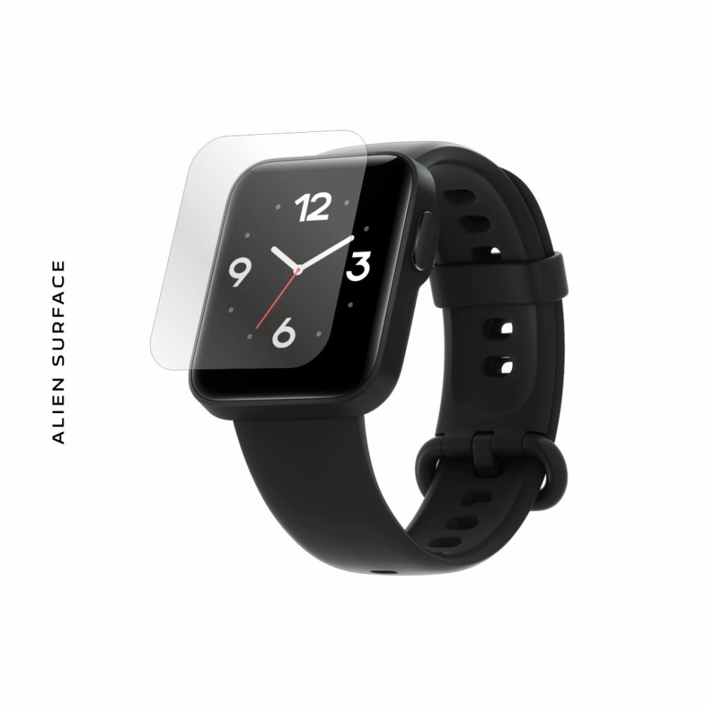 Xiaomi Mi Watch Lite folie protectie Alien Surface