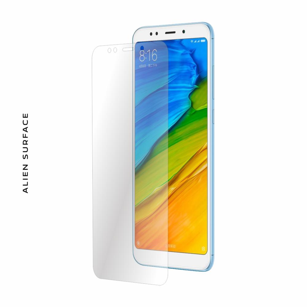 Xiaomi Redmi 5 Plus folie protectie Alien Surface