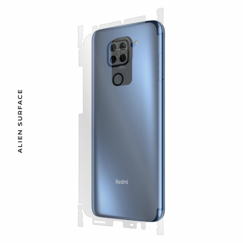 Xiaomi Redmi Note 9 folie protectie Alien Surface