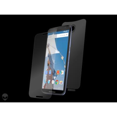 Motorola Nexus 6 folie protectie ecran carcasa