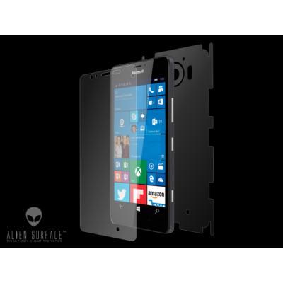 Microsoft Lumia 950 folie de protectie ecran, carcasa, laterale