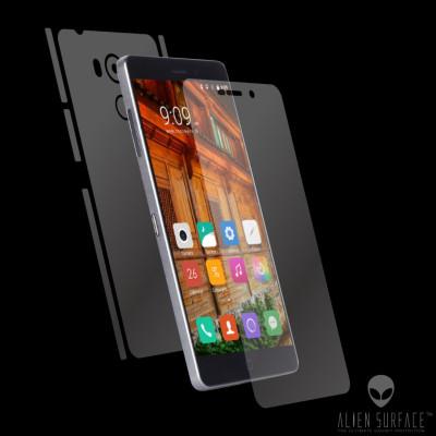 Elephone P9000 folie protectie ecran, carcasa, laterale Alien Surface