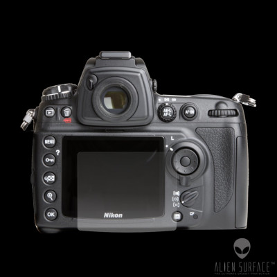 Nikon D700 folie protectie ecran Alien Surface HD