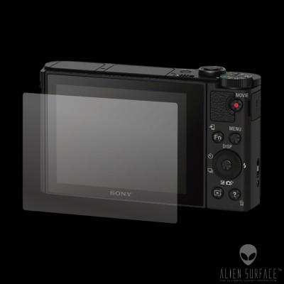 SONY DSC HX90V folie protectie ecran Alien Surface HD