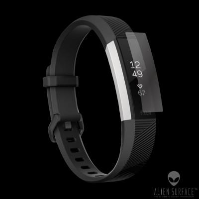 Fitbit Alta HR folie protectie ecran Alien Surface