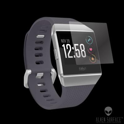 Fitbit Ionic folie protectie ecran Alien Surface