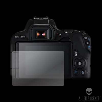 Canon EOS 200D folie protectie ecran