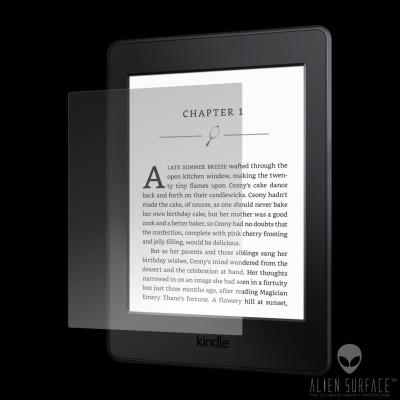 Amazon eBook Kindle Paperwhite Wi-Fi 6 inch folie protectie ecran Alien Surface