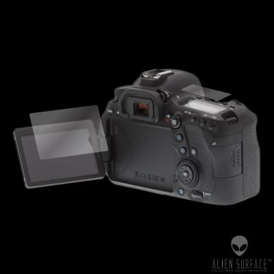 Canon EOS 6D Mark II folie protectie ecran