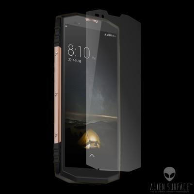 Blackview BV9000 Pro (Stone Gray, Ice Silver, Sand Gold) folie protectie ecran Alien Surface