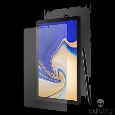 Samsung Galaxy Tab S4 T835 (2018) 10.5 inch folie de protectie ecran, carcasa, laterale