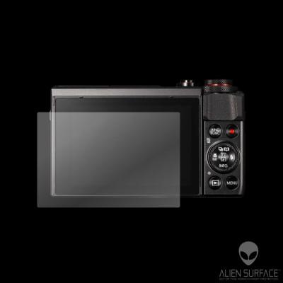 Canon PowerShot G7 X Mark II folie protectie ecran