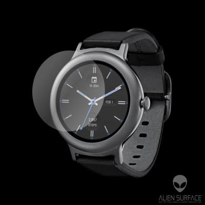 LG Watch Style folie protectie ecran Alien Surface