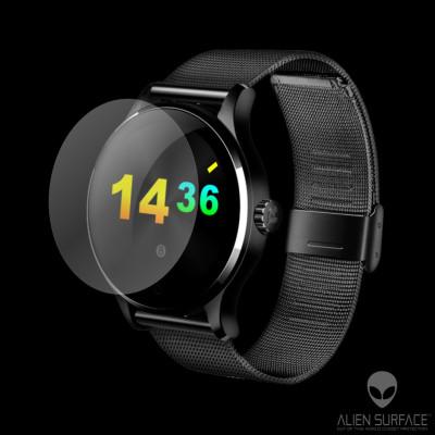 K88H Plus Black Edition folie protectie Alien Surface