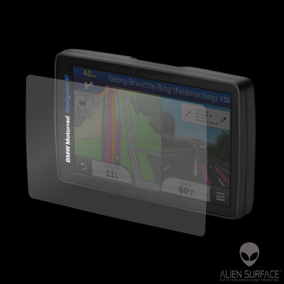 Garmin BMW Mororrad Navigator VI folie protectie ecran