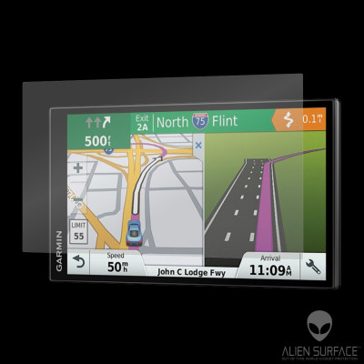 Garmin DriveSmart 61 LMT-S 6.0 inch folie protectie ecran