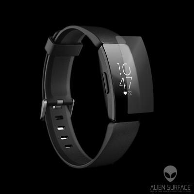Fitbit Inspire HR folie protectie ecran Alien Surface
