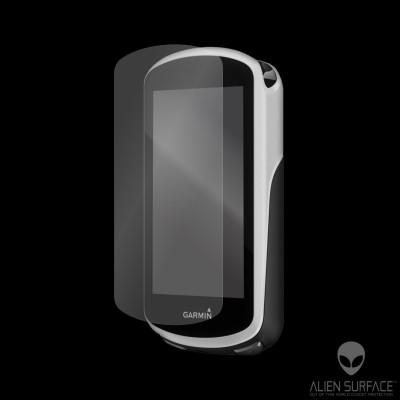 Garmin Edge 1030 GPS folie protectie ecran Alien Surface HD