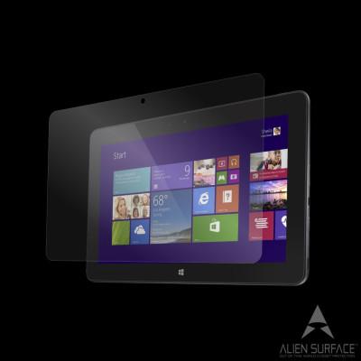 Dell Venue 11 Pro folie protectie Alien Surface HD