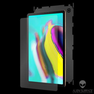 Samsung Galaxy Tab S5E 10.5 (2019) folie de protectie ecran, carcasa, laterale