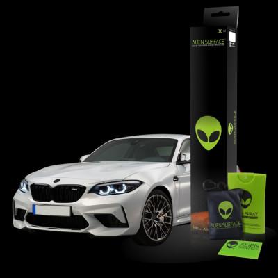 BMW Seria 2 (2019) folie protectie ecran Alien Surface
