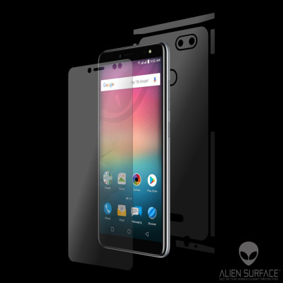 Allview V3 Viper folie protectie Alien Surface HD