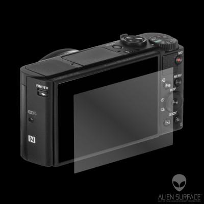 Sony Cyber-Shot HX99 folie protectie ecran Alien Surface HD