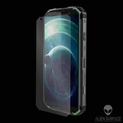 Blackview BV9500 Pro folie protectie Alien Surface XHD