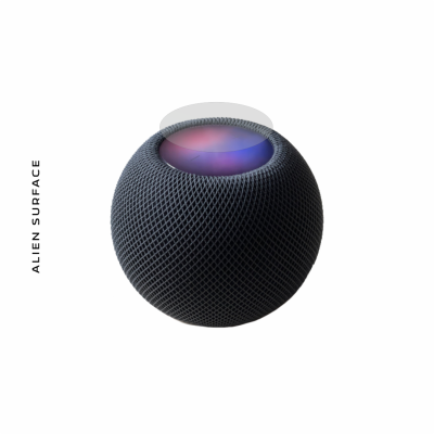 Apple HomePod mini folie protectie Alien Surface